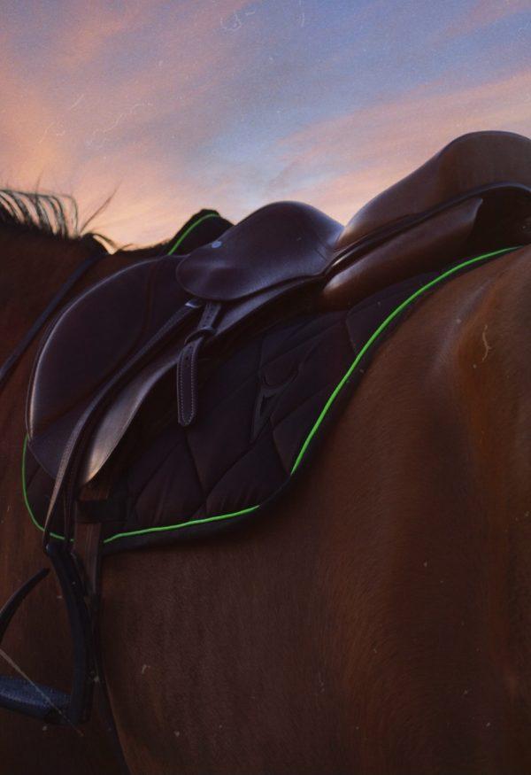 tapis d'équitation Wersatile Equestrian